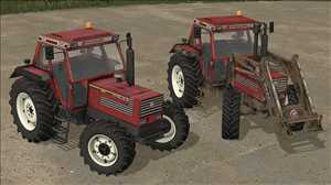 landwirtschafts farming simulator ls fs 17 ls17 fs17 mods download Fiatagri 180-90 1.0.0.0