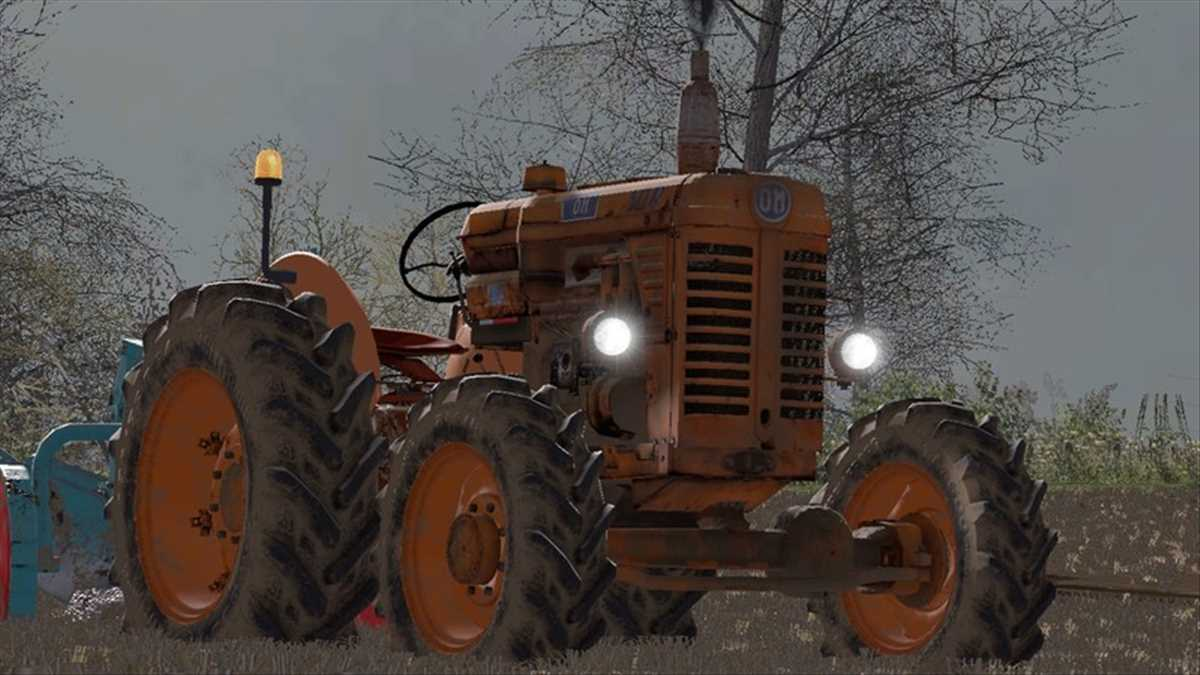 landwirtschafts farming simulator ls fs 17 ls17 fs17 mods download OM 50 R 2.0