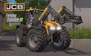 landwirtschafts farming simulator ls fs 17 ls17 fs17 mods download JCB Fastrac 4000 Serie 1.0