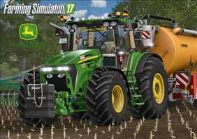 landwirtschafts farming simulator ls fs 17 ls17 fs17 mods download John Deere 7030 Serie 1.0
