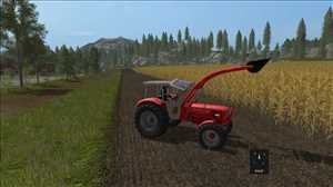 landwirtschafts farming simulator ls fs 17 ls17 fs17 mods download Güldner G75 Allrad DH 1.0.0.0