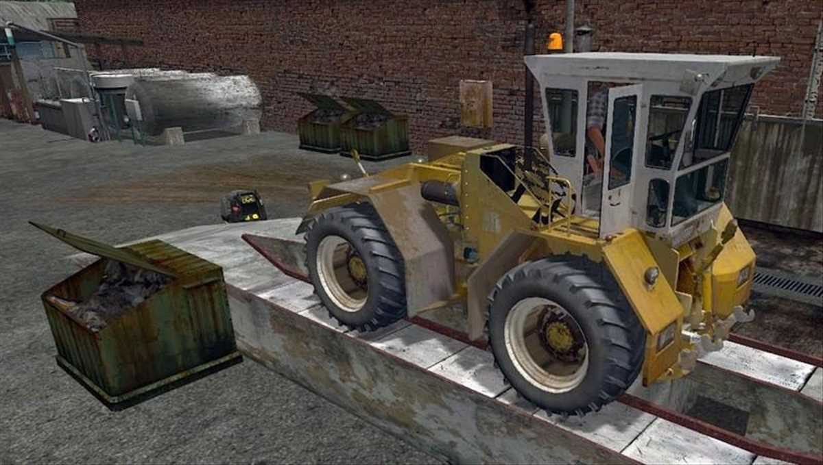 landwirtschafts farming simulator ls fs 17 ls17 fs17 mods download RABA Steiger 180 1.0