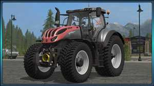 landwirtschafts farming simulator ls fs 17 ls17 fs17 mods download Steyer Terrus CVT 1.0.0