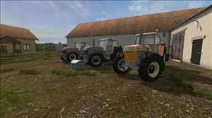 landwirtschafts farming simulator ls fs 17 ls17 fs17 mods download Ursus 1614 1.0.0.0