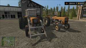 landwirtschafts farming simulator ls fs 17 ls17 fs17 mods download Ursus C-360 1.0