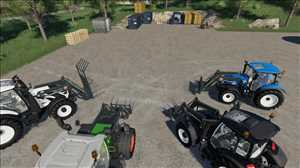 landwirtschafts farming simulator ls fs 19 ls19 fs19 mods download BM 1200 1.0.0.0