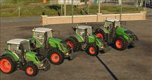 landwirtschafts farming simulator ls fs 19 ls19 fs19 mods download Fendt Weight Pack 1.0