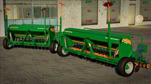 landwirtschafts farming simulator ls fs 19 ls19 fs19 mods download Amazone D9 Pack 1.0.0.0