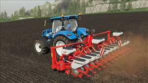 landwirtschafts farming simulator ls fs 19 ls19 fs19 mods download Kuhn Planter 3R 12Rows 1.0.0.0