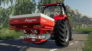 landwirtschafts farming simulator ls fs 19 ls19 fs19 mods download Kverneland Exacta EL 1.0.0.0