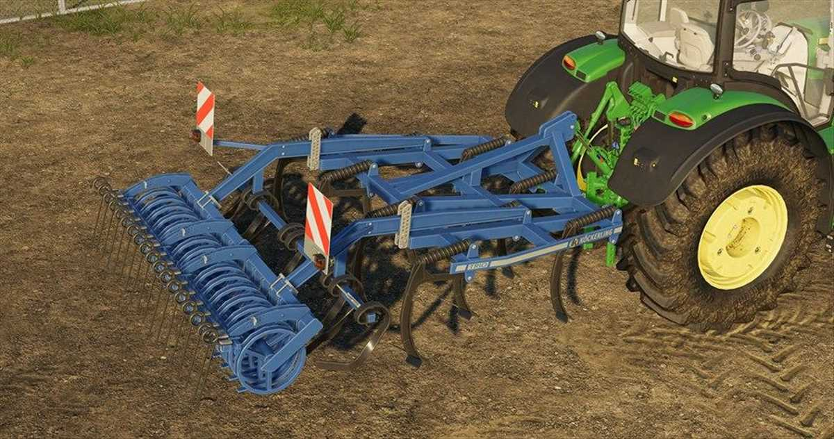 landwirtschafts farming simulator ls fs 19 ls19 fs19 mods download Köckerling Trio 3000M 1.0