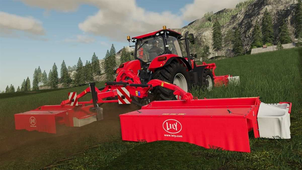 landwirtschafts farming simulator ls fs 19 ls19 fs19 mods download Splendimo 900 MC 1.0.0.0