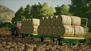landwirtschafts farming simulator ls fs 19 ls19 fs19 mods download Metaltech PBD 8 1.0.0.0