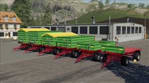 landwirtschafts farming simulator ls fs 19 ls19 fs19 mods download Strautmann SZK 802 1.0.0.0
