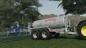 landwirtschafts farming simulator ls fs 19 ls19 fs19 mods download Joskin Modulo 2 1.0.0.1