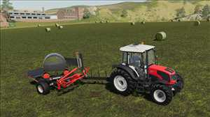 landwirtschafts farming simulator ls fs 19 ls19 fs19 mods download Ursus Z586 1.0.0.0