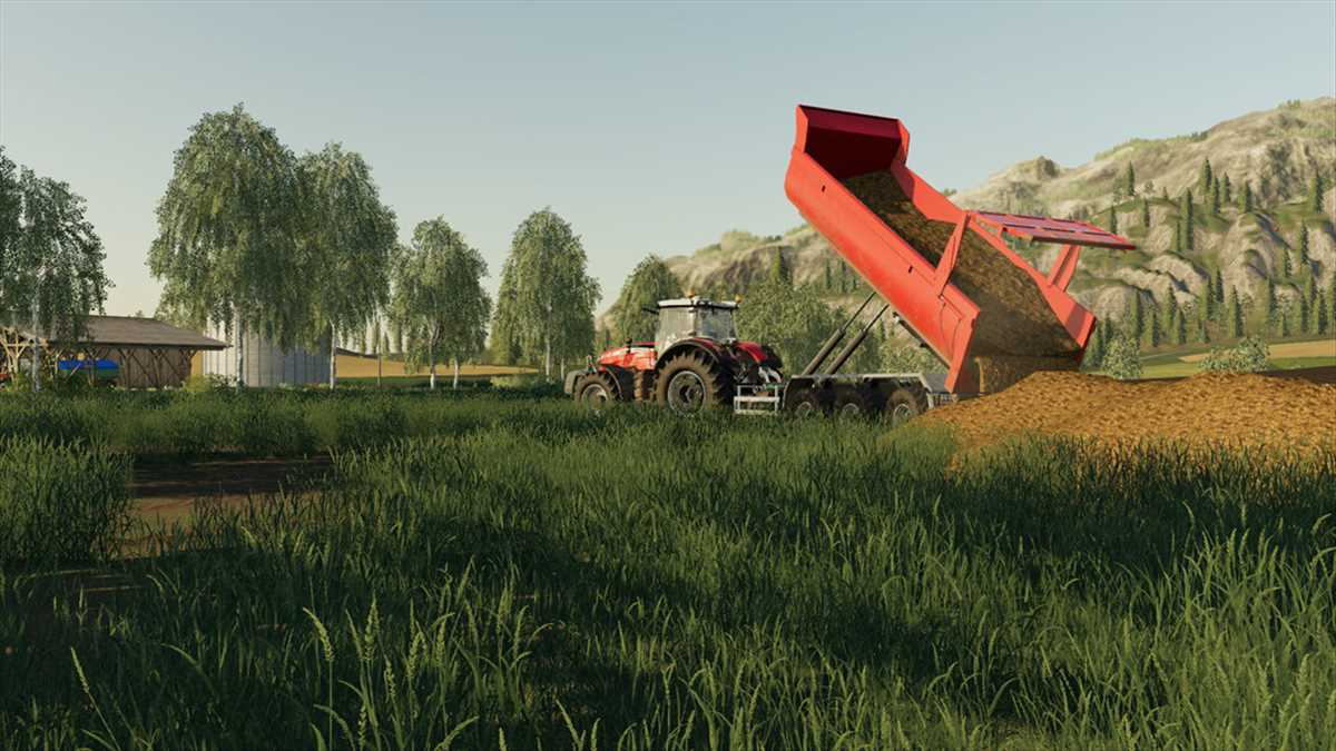 landwirtschafts farming simulator ls fs 19 ls19 fs19 mods download ITRunner Pack 1.0.0.0