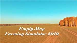 landwirtschafts farming simulator ls fs 19 ls19 fs19 mods download Empty map FS19 (WORKING) 1.0
