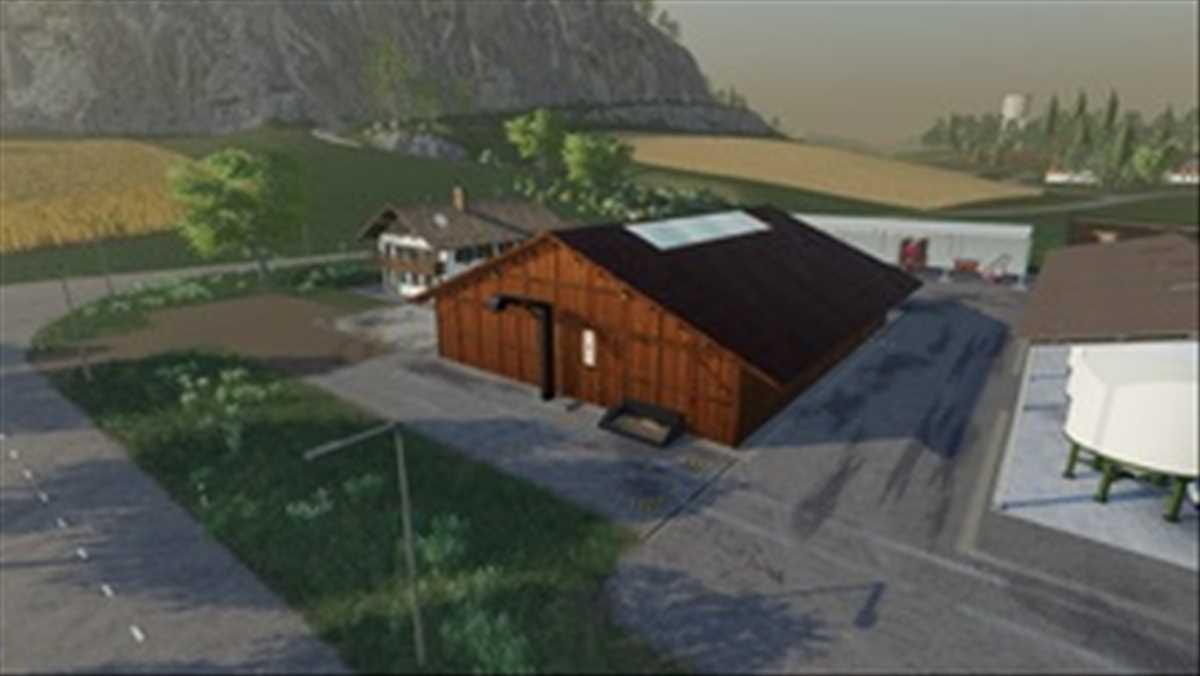 mods f r den landwirtschafts simulator 19. Black Bedroom Furniture Sets. Home Design Ideas
