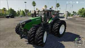 landwirtschafts farming simulator ls fs 19 ls19 fs19 mods download FS19 Fendt 1000 Vario by Stevie 1.0