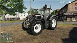 landwirtschafts farming simulator ls fs 19 ls19 fs19 mods download Fendt 700 Vario S4 Customizable 1.0.0.1