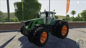 landwirtschafts farming simulator ls fs 19 ls19 fs19 mods download FS19 Fendt 900 Vario by Stevie 1.0