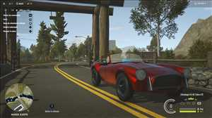 pure farming 2018 purefarming2018 mods download AC Cobra 1.0